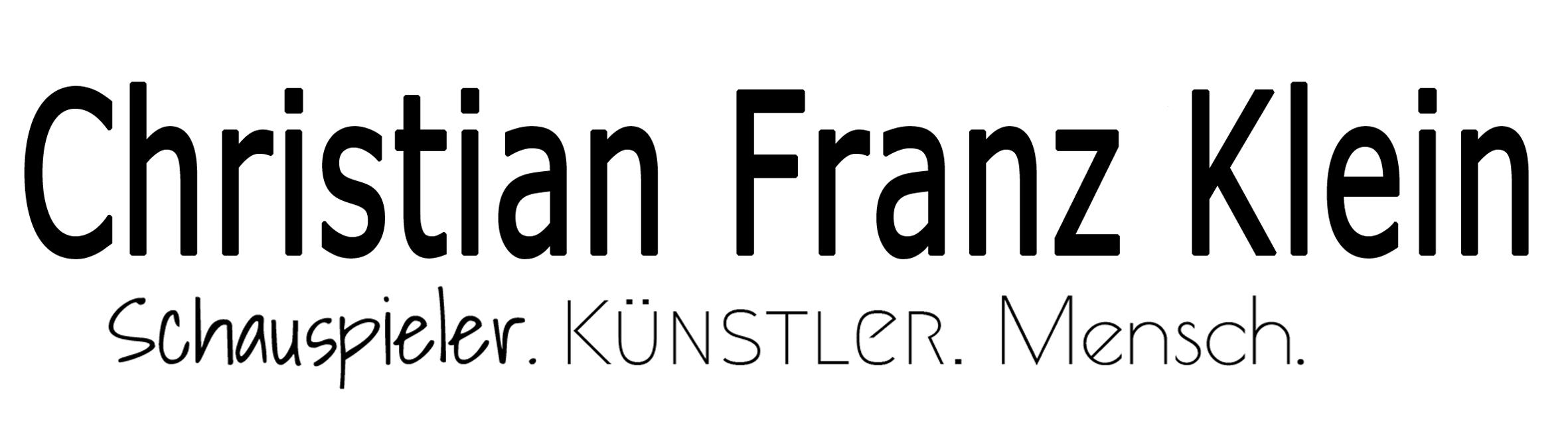 Christian Franz Klein